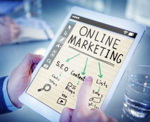 Get The Most Out Of Your Online Marketing Venture